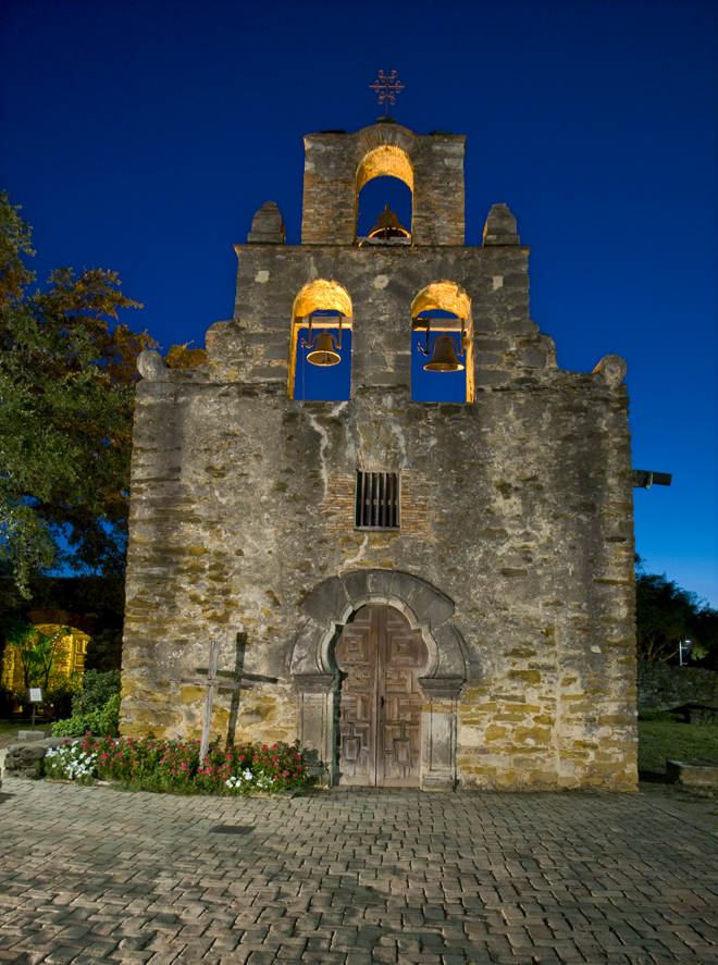 187 The Beautiful San Antonio Missions Andy S Ramblings