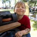 Taylor BBQ Cook-Off