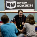 Palace Rhythm Workshop