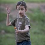 Homeade Fishing
