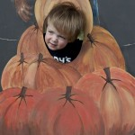 San Gabriel Pumpkin Patch