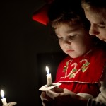 2014 Advent Service