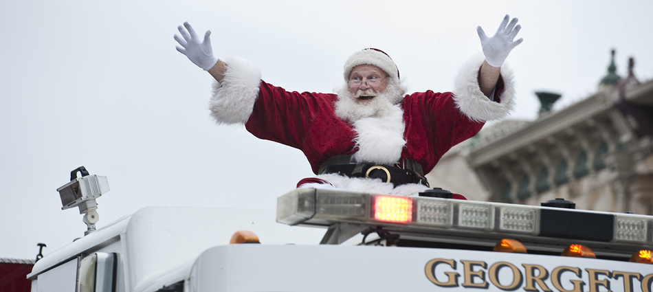 2014 Christmas Stroll