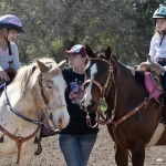 Saddle Club Play Day