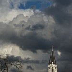 Clouds at FUMC