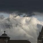 Clouds at SU