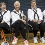 Granny Basketball