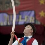 Kelly Miller Circus