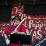 2015 Red Poppy Festival