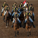 Sheriff's Posse Rodeo