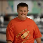 Bowling Special Olympics