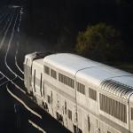More Trains & Tracks