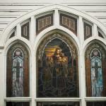 New Sweden Lutheran Church