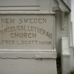 New Sweden Lutheran Church