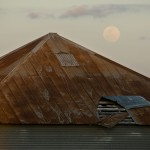 Moon & Grain Elevators