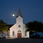 Moon & Immanuel Church