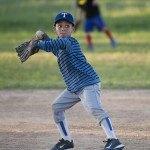 Kid Baseball
