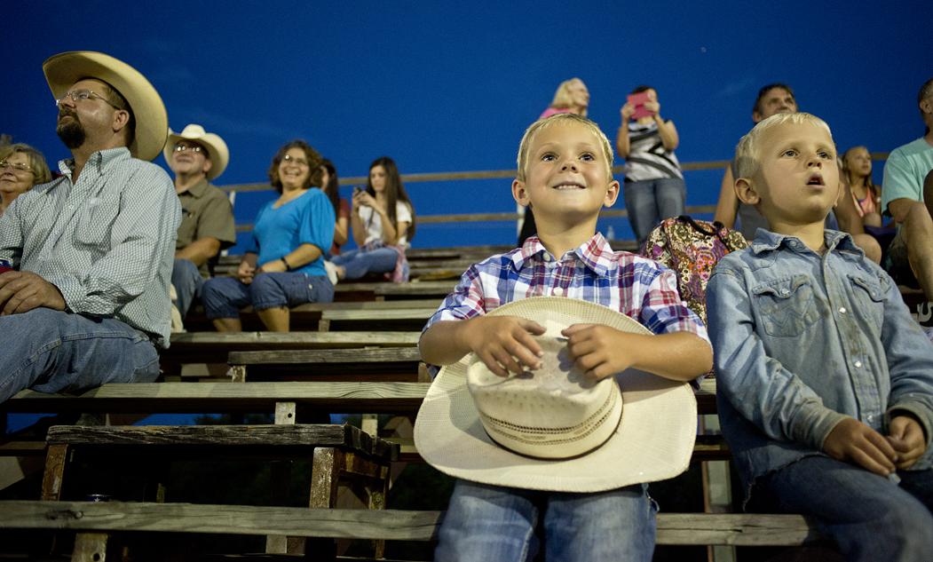 2016 Georgetown Rodeo