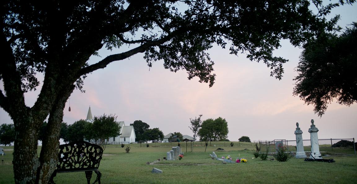 Prince of Peace Church Cemetery
