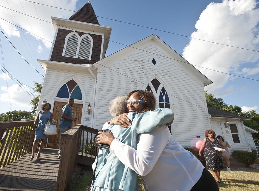 Wesley Chapel Church Anniversary