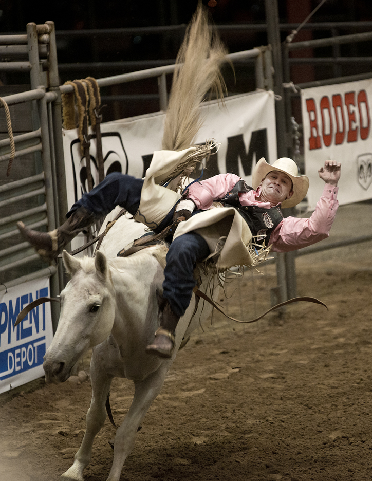 Rodeo Time In Taylor Texas Andy S Ramblings