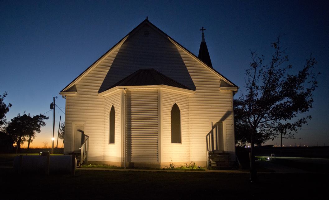 St. John EV Lutheran Church