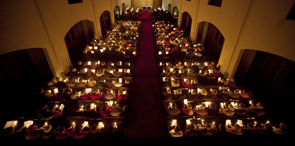 2016 SW Candlelight Service